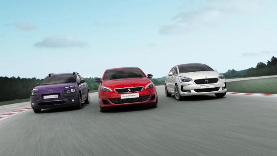 Citroen et Peugeot de retour aux USA